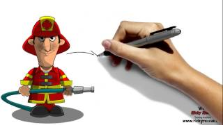 [Firefighter Classes Conveniently Online] Video
