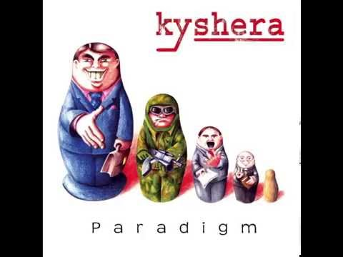 Kyshera - Moments Silence