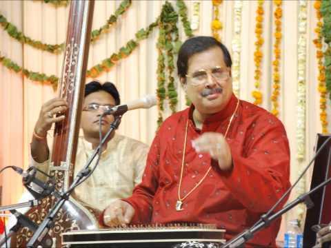 Ma Achen Ar Ami Achi [shyama Sangeet ajay Chakraborty]. video