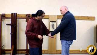 Shaolin Chin Na The Art Of Locks And Joint Manipulation Dealing With Grips
