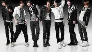 Watch Super Junior Love Song video