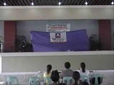 ACLC Olongapo - Interpretative Dance 2nd placer in Olongapo