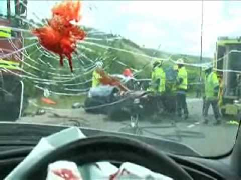 los peores accidentes com: