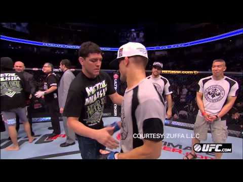 Josh Thomson Speaks Out Against Gay Marriage and Fitch vs Burkman at WSOF 3 on MMA Newsmakers