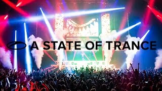 Armin van Buuren - A State Of Trance Podcast 347 (ASOT 689 Highlights)