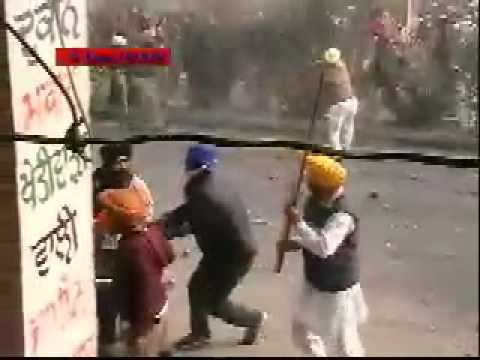 Martyrs/Ludhiana/kand
