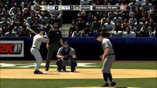 HOFBL 4/3: Tigers @ Yankees