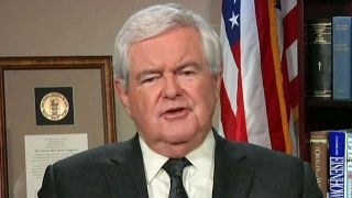 Gingrich on why appeasement never works with North Korea