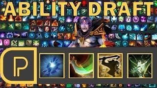 Lion Ability Draft