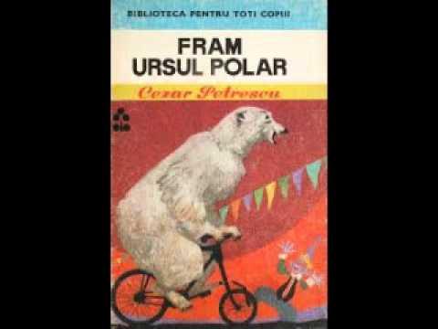 fram ursul polar film
