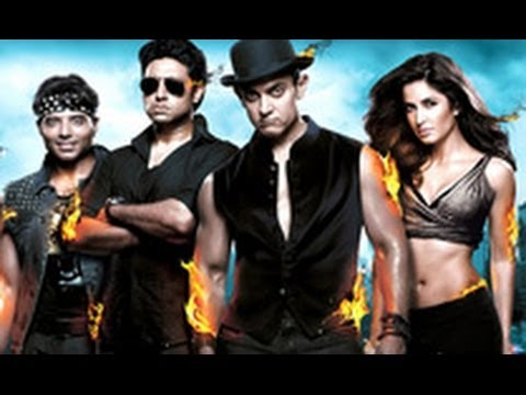Dhoom 3 Public Review | Hindi Movie | Aamir Khan, Katrina Kaif, Abhishek Bachchan, Uday Chopra