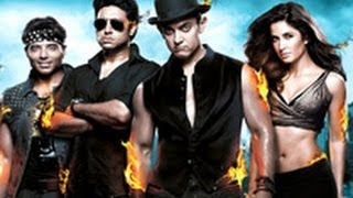 Dhoom 3 - Dhoom 3 Public Review | Hindi Movie | Aamir Khan, Katrina Kaif, Abhishek Bachchan, Uday Chopra
