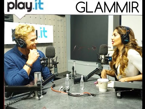Kellan Lutz Interview on GLAMMIR CBS RADIO #play it #itunes copy