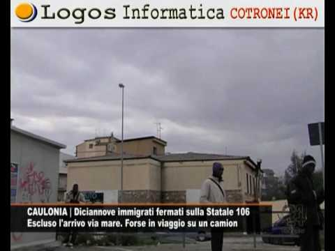 CN24 | 180secondi del 28 SETTEMBRE 2009 |  L'informazione calabrese in soli tre minuti