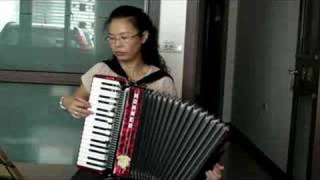 手風琴演奏 (Accordion )- Cannon in C