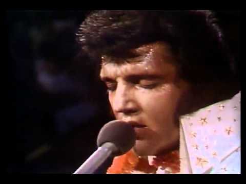 Elvis Presley In Concert: Aloha From Hawaii: January 14, 1973 video