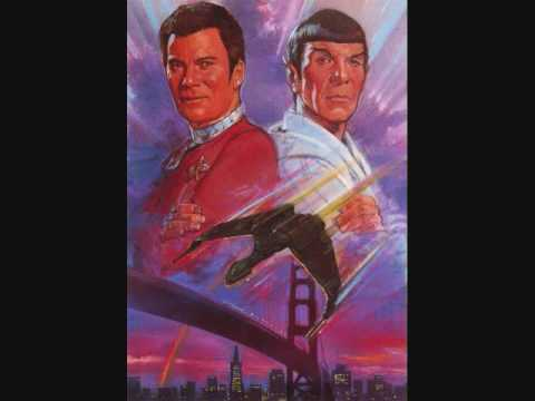Star Trek IV The Voyage Home Video