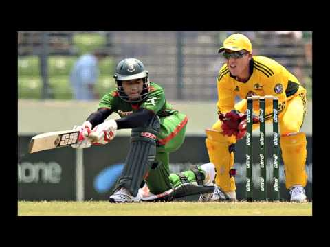 Australia Wicket Keeper Haddin bids farewell to ODI cricket