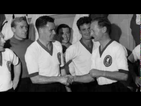 Sir Tom Finney Tribute Video