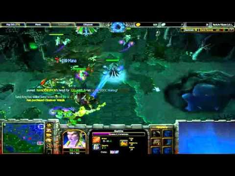Вилат - Navi vs SGC game 2