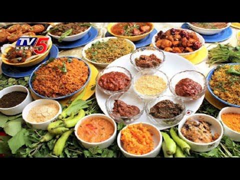 Telugu Fine Arts Society-New Jersey, Cultural Food Festival : TV5 News