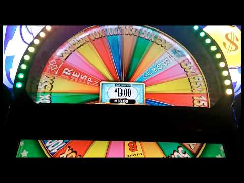 Super Monopoly Money Spin