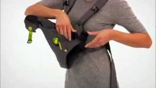 INFANTINO - BREATHE Vented Comfort Carrier