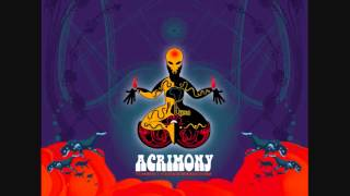 Watch Acrimony Vy video
