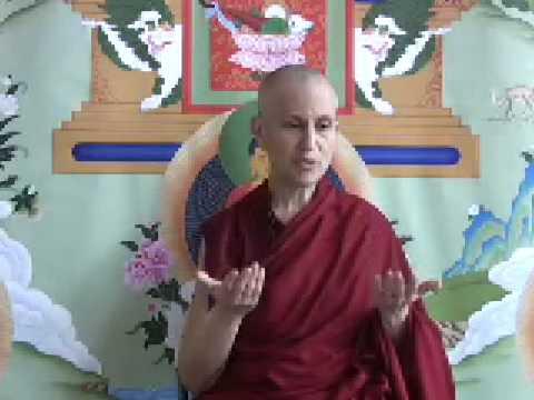 02-26-09 41 Prayers to Cultivate Bodhicitta - Verse 36 - BBCorner
