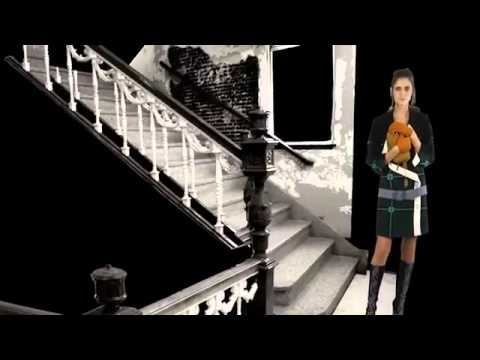 Prada Real Fantasies FW2011 MotionBook