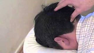 Easy Technique To Release Tension Headaches