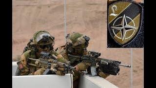 VJTF 2019 NATO-Übung Schnöggersburg Kurzversion