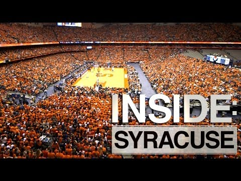 Duke vs Syracuse | Best Game of the Year | Inside: Syracuse