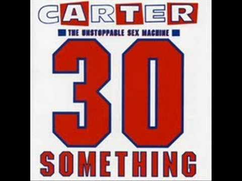 Carter The Unstoppable Sex Machine - A Prince in a Pauper