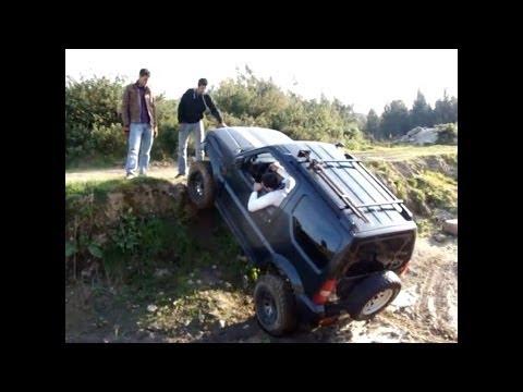 Suzuki Jimny e Samurai