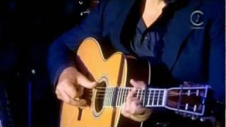 Watch Mark Knopfler Get Lucky video