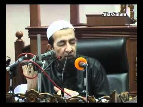 (Senyum) Rupa & Luas TELAGA Kautsar Nabi MUHAMMAD S.A.W - Ustaz Azhar Idrus