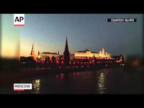 Lights Dim Worldwide for Earth Hour