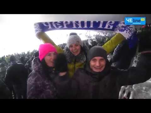 Десна сошлась в зрелищном противостоянии с «Динамо»
