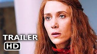 WHERE'D YOU GO BERNADETTE Trailer (2019) Kristen Wiig, Cate Blanchett, Comedy Movie