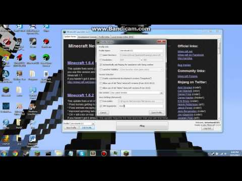 (1.8 STILL)How to get rid of Minecraft lag (1.6.4 - 1.8)