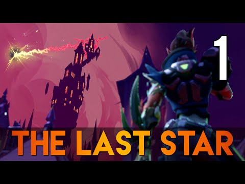 [1] The Last Star (Let's Play Battleborn w/ sick GaLm)