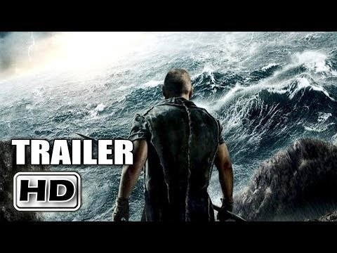 NOAH Official Trailer [HD]