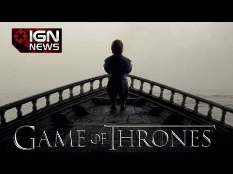 Game of Thrones: Season 5 Poster Revealed - IGN News