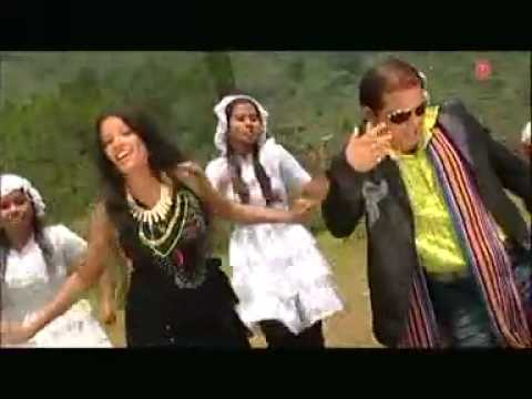 Chhakna Baand 2010 Gadwali Song - Nirmal Rawat video