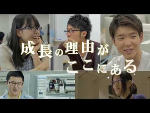 日本電子専門学校の動画紹介