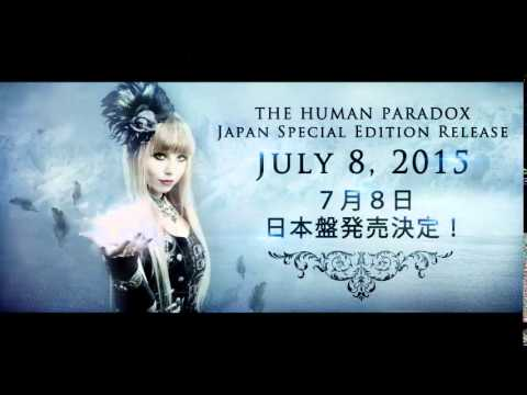 SEASON OF GHOSTS Japan Radio Interview & Album Presentation