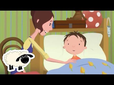 József Attila: Altató | animáció gyerekeknek | Baby Lullabies