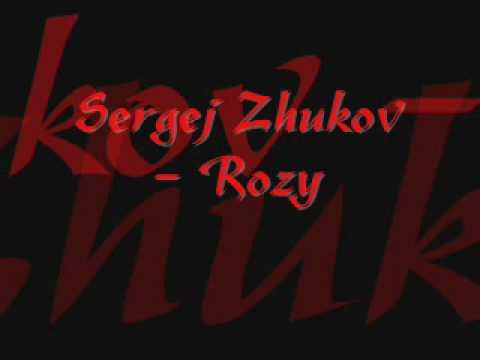 Sergej Zhukov rozy