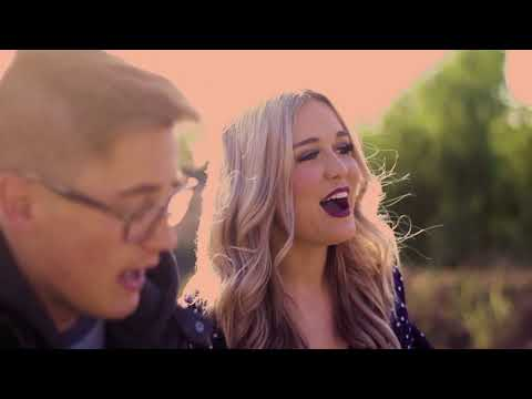 Download Lagu  Jason Mraz - More Than Friends ft. Meghan Trainor Cover by Mary Desmond ft. Daniel Martz Mp3 Free